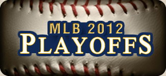MLB Playoffs image