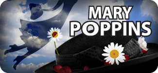 Mary Poppins on Broadway
