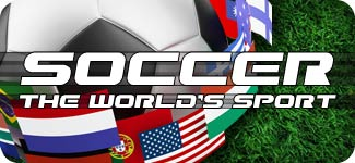 Soccer - The World's Sports