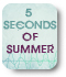 5 Second of Summer Tickets