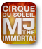 Cirque du Soleil Michael Jackson The Immortal tickets image