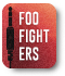 Foo Fighters graphic