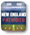 New England Patriots Ticket Graphic