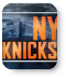 New York Knicks Tickets Graphic