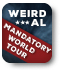 Weird Al Yankovic tickets image