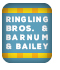 Ringling Bros Barnum & Bailey Circus tickets image