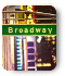 Broadway tickets graphic