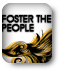 Foster the People graphic