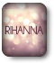 Rihanna graphic