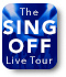The Sing Off Live! tickets