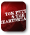 Tom Petty graphic