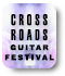 Crossroads Guitar Festival tickets
