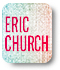 Eric Church tickets image