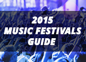 Music Festivals Guide