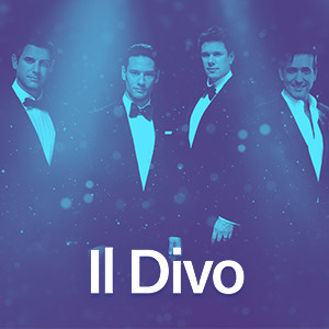 Major onsales this week maroon 5 the cure and more - Il divo tour dates ...