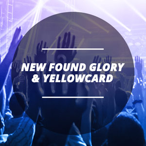 New Found Glory and Yellowcard