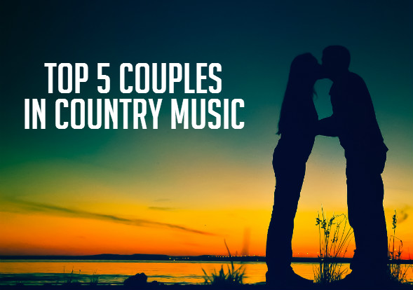 Best Country Couples