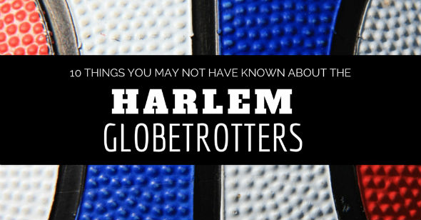 Facts About Harlem Globetrotters image