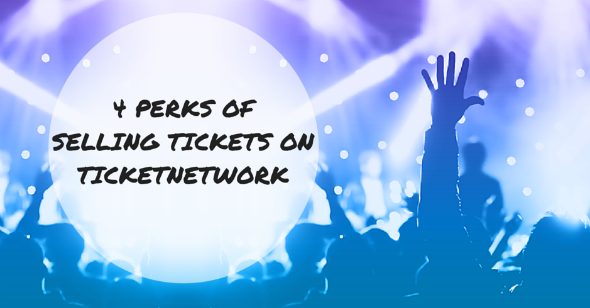 Selling Tickets at TicketNetwork image