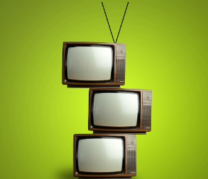 Televisions image
