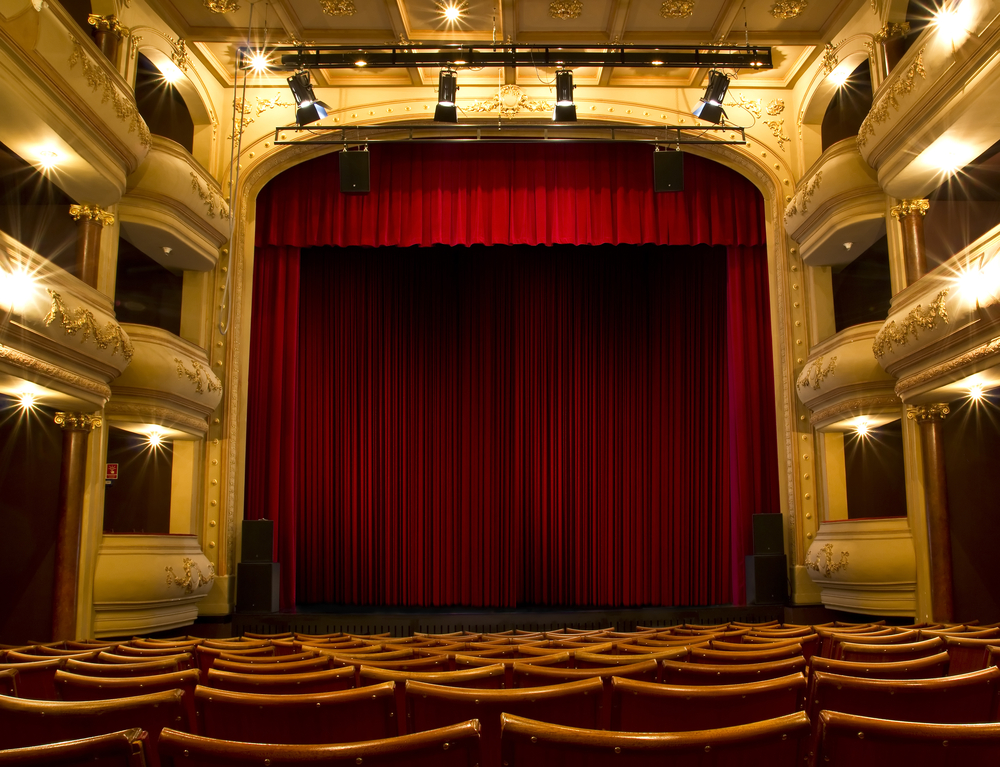 three lesser known theater shows that deserve a shot