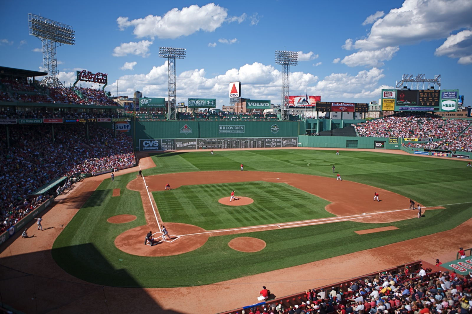 Ballparks That Have Stood The Test Of Time