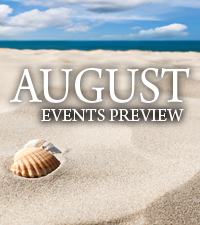 August Events Image