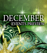 December 2012 Events Image