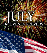 July Events Image