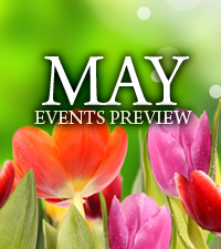 April 2013 Events Image