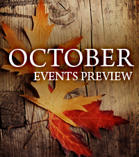 October Events Image