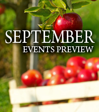 September Events Image