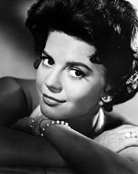 Natalie Wood played Maria in the 1961 film adaptation