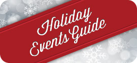 Holiday Events Guide image