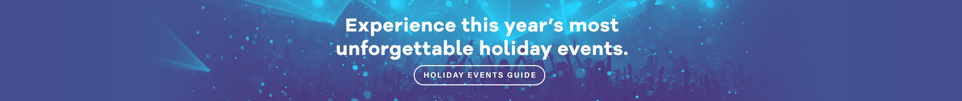 Holiday Events Guide