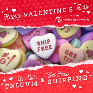 Valentine's Day deal image